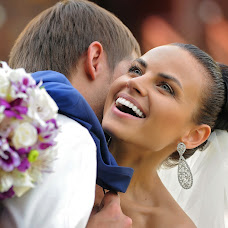 Wedding photographer Dmitriy Nikolaev (DimaNikolaev). Photo of 05.04.2017
