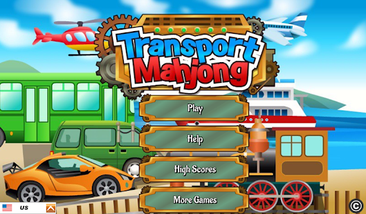 Transport Mahjong- screenshot thumbnail
