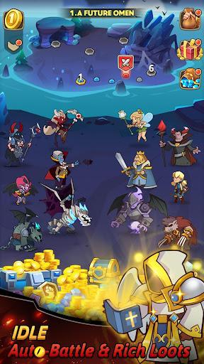 Hero Summoner screenshot 2