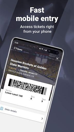 Vivid Seats | Event Tickets screenshot 4