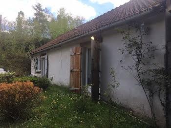 maison à Felletin (23)