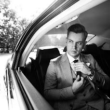 Wedding photographer Lyubomir Vorona (voronaman). Photo of 09.11.2018