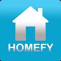 บ้าน คอนโด ที่ดิน ไทย HomeFy icon