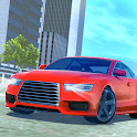 Driving School Simulator 2020 - New Car Games icon