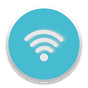 Speed WiFi Direct Sharing icon