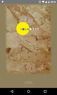 Yogarise- screenshot thumbnail
