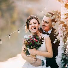 Wedding photographer Niko Mdinaradze (nikomdinaradze). Photo of 09.12.2017
