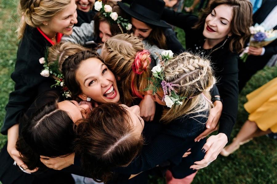 Fotograful de nuntă Nikita Korokhov (Korokhov). Fotografia din 07.05.2019