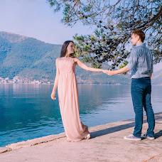 Wedding photographer Evgeniy Lisovoy (fotowedlisovoi). Photo of 25.07.2017