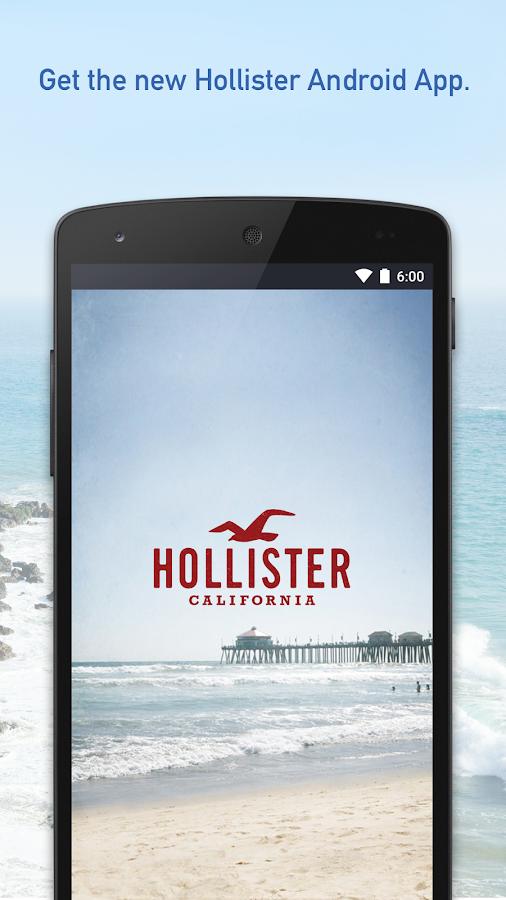 Hollister casino