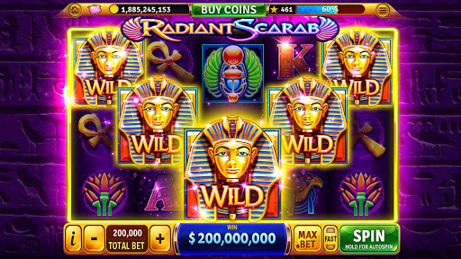 House of Fun™️: Free Slots & Casino Games 3.57 screenshots 1