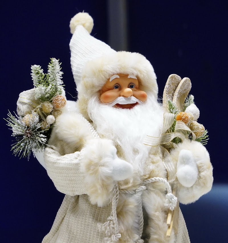 Babbo Natalei n Bianco di jovi55