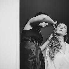 Fotografo di matrimoni Tiziana Nanni (tizianananni). Foto del 13.10.2016