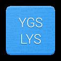 YGS ve LYS Puan Hesapla icon