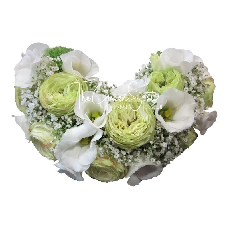 Allerheiligen bloemwerk - Grafwerk nr9 vanaf: 25€