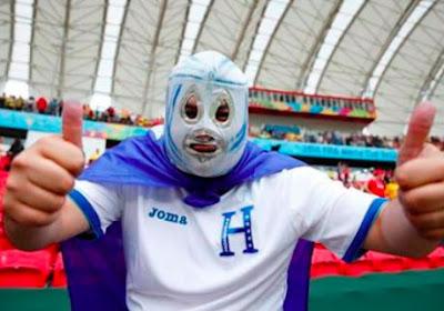 """Romain Veys """"Le Honduras ne pourra que faire mieux lors de son second match"""""""