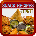 Snacks Recipes in Hindi icon