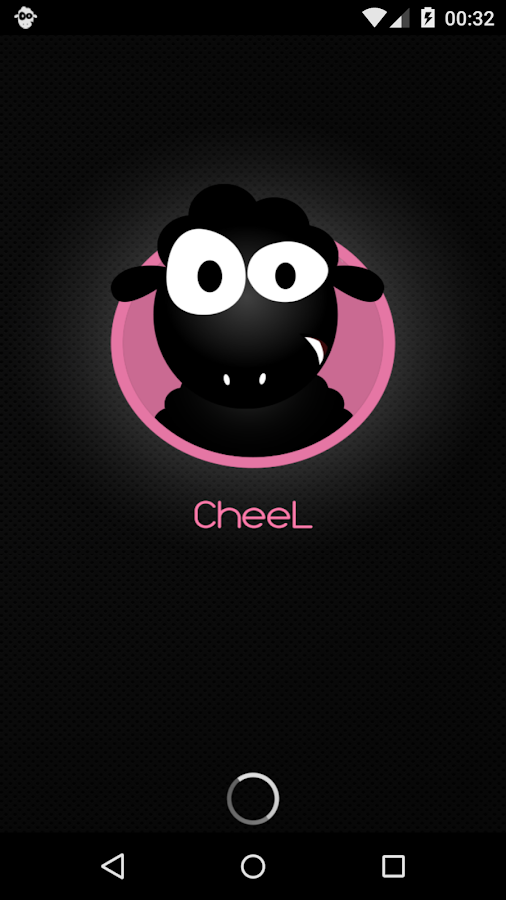 CheeL- screenshot