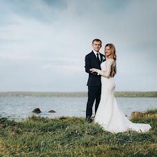 Wedding photographer Katerina Khasanova (Hasanova). Photo of 09.09.2018