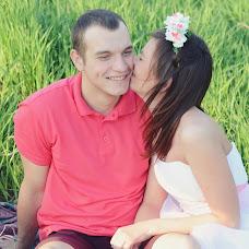 Wedding photographer Anastasiya Koncevenko (AKontsevenko1327). Photo of 16.07.2014