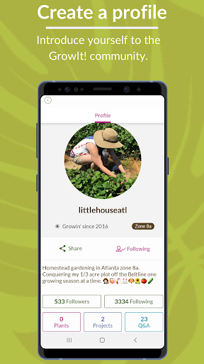 GrowIt! 7.0.2 screenshots 1
