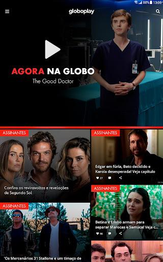 Globoplay 2.57.0 screenshots 14