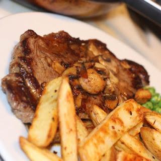 Eye Round Steak Recipes.