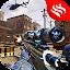 Modern Air Strike  FPS Sniper Gun Shooting Games Mod Apk 9 (Unlimited money)