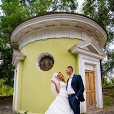 Wedding photographer Elizaveta Garaschuk (lovephotowed). Photo of 21.06.2016