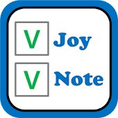 JoyNote - color folder note