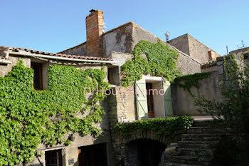 maison à Villegly (11)