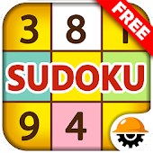 Sudoku World Cup New!(30000+)