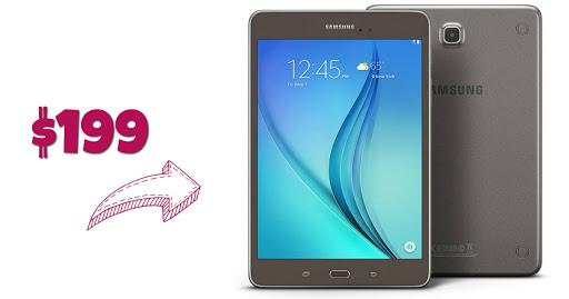 Amazon: $119 Samsung Galaxy Ta...