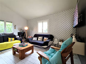 Maison 8 pièces 156 m2