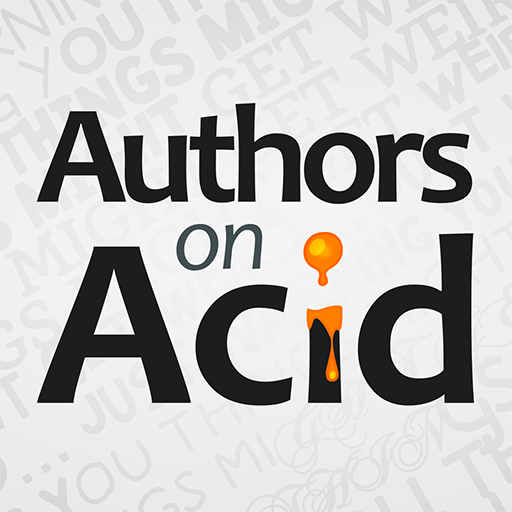 Authors on Acid 拼字 App LOGO-硬是要APP