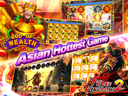 JinJinJin - Monkey Storyu3001FishingGameu3001God Of Wealth filehippodl screenshot 12