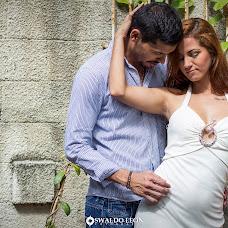 Wedding photographer Oswaldo Leon (oswaldoleon). Photo of 31.08.2015