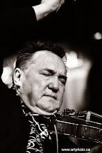 Photo: Michal Urbaniak (in Toronto/Mississauga)