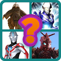 Ultrafighter : Ultraman Game Quiz icon