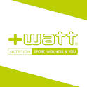 +Watt icon