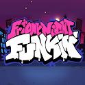 Friday Night Funkin Music Game Playlist offline icon
