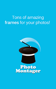 PhotoMontager - Photo montages- screenshot thumbnail