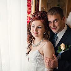 Wedding photographer Anna Konstantinova (annakon). Photo of 11.03.2013
