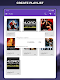 screenshot of Mp4 HD Player - Music Player & Media Player