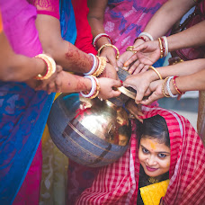 Wedding photographer Partha Chakraborty (ParthaChakrabor). Photo of 14.04.2016