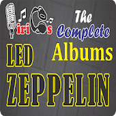 Led Zeppelin: All Albums