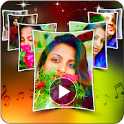 Photo Video Maker – Slide Show with Music Maker