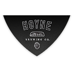 Logo of Hoyne Brewing Company Hard Rain