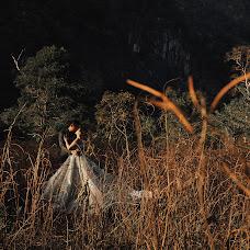 Wedding photographer Thai Xuan anh (thaixuananh). Photo of 25.12.2017