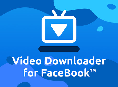 Video Downloader for FaceBook™